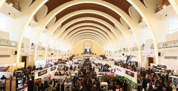 2017上海国际奢侈品包装展: 最好的一届展会!