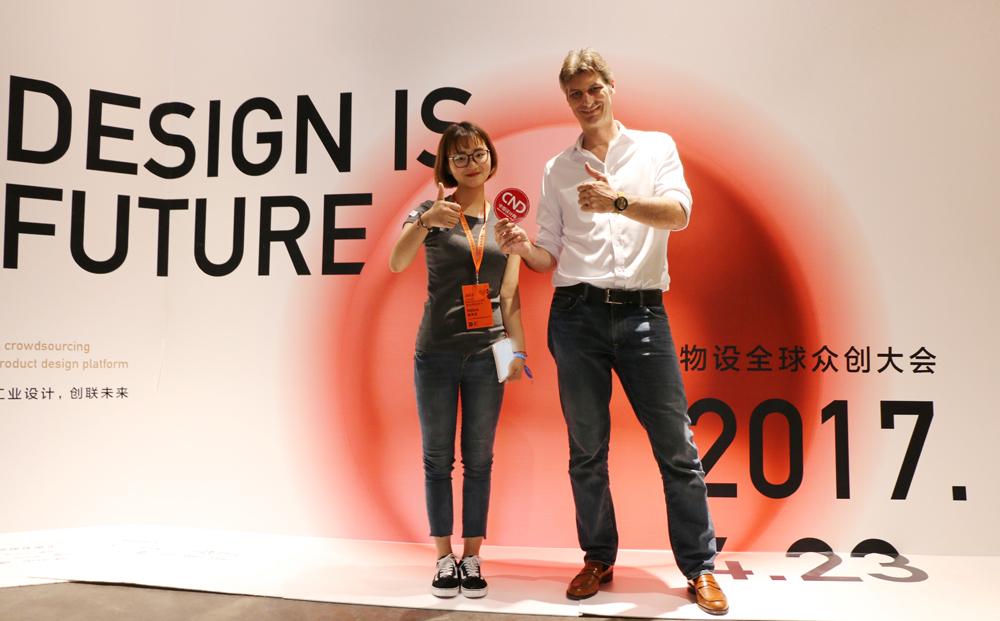 中国设计网记者采访Tobia Repossi.jpg