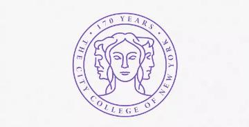 纽约市立学院170周年形象视觉设计发布