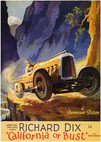 1923年的老电影《California or Bust》.jpg