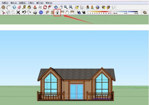 【技能】关于sketchup导出cad图的解决方法
