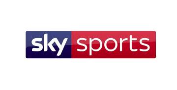 英国天空体育台全新改版,并推出新logo