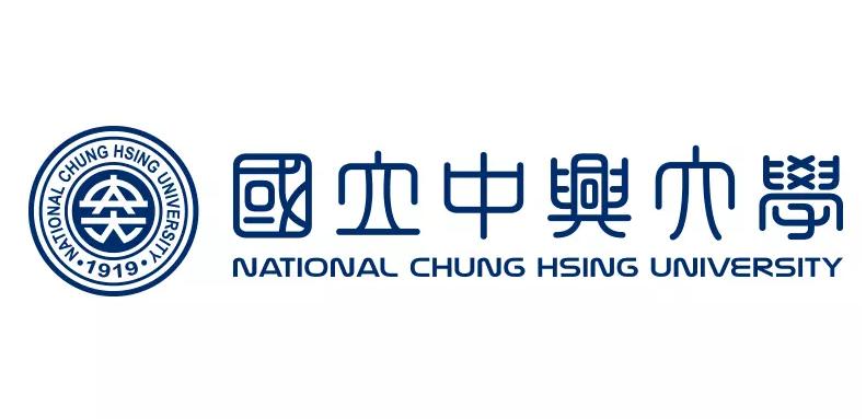"""台湾""""国立""""中兴大学更换新logo引争议 校方称原有未停用"""
