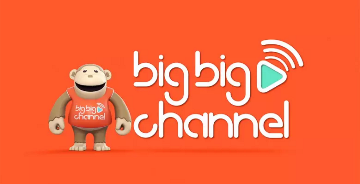 TVB推出新媒体平台BigBigChannel新标志和吉祥物
