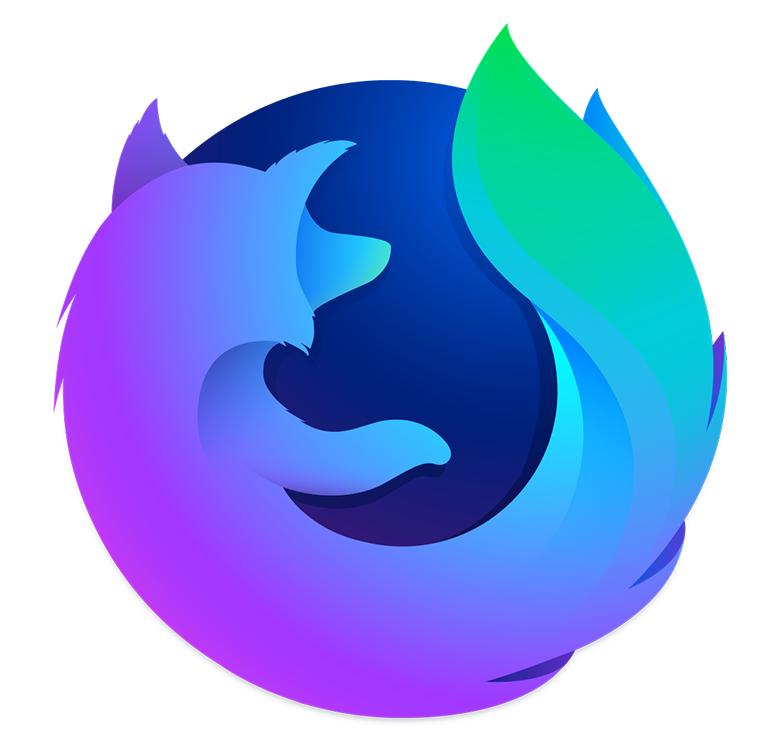 Firefox nightly更换新logo3.png