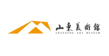山东美术馆新logo发布