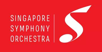 新加坡交响乐团更换新logo