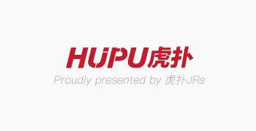 """虎扑体育更名""""虎扑""""并设计新logo"""