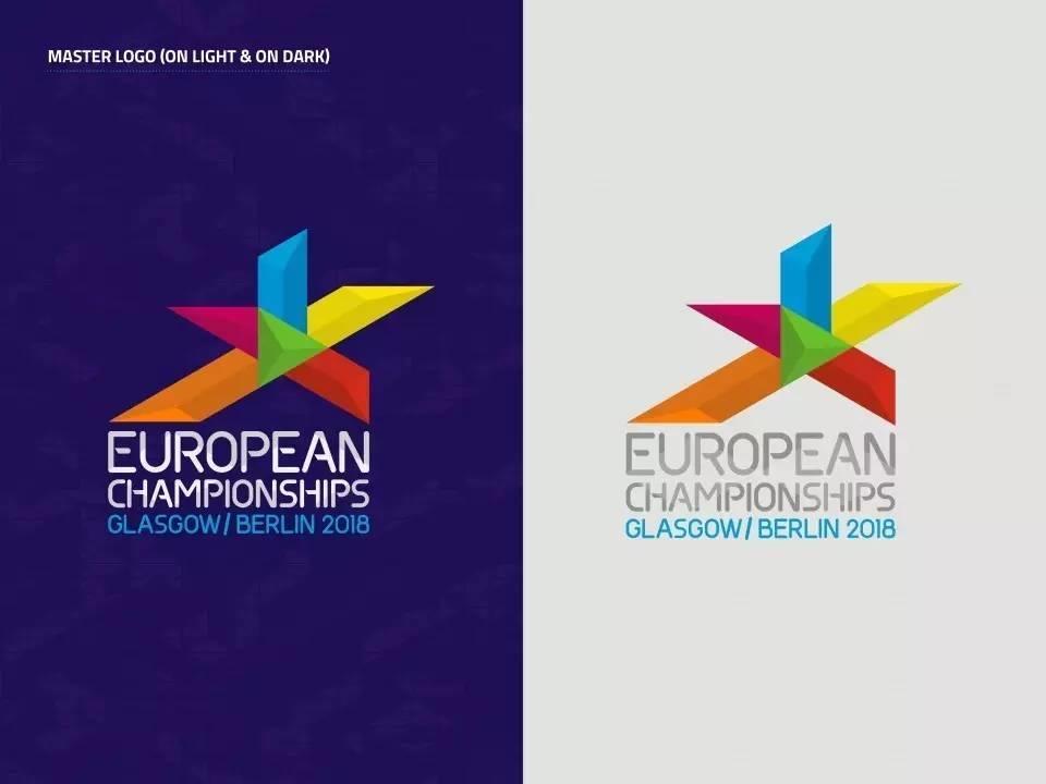 2018年欧洲锦标赛形象logo设计.jpeg