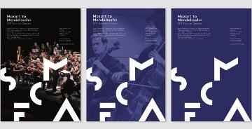 旧金山市民交响乐团更名并推出新标志
