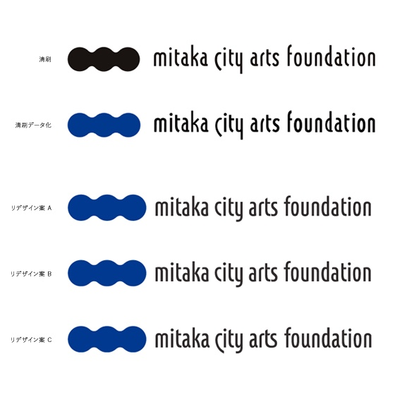 三鹰市艺术文化振兴财团标志与标准字体设计1.jpg