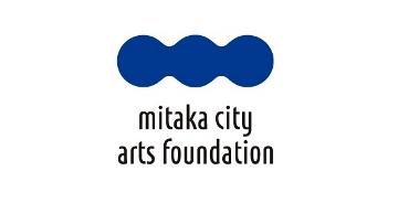 三鹰市艺术文化振兴财团标志与标准字体设计