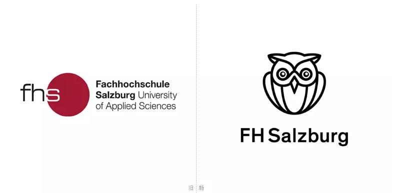 奥地利萨尔茨堡应用科技大学更换新LOGO.png