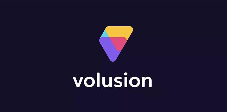 美国知名电子商务网站平台Volusion更换新LOGO1.png