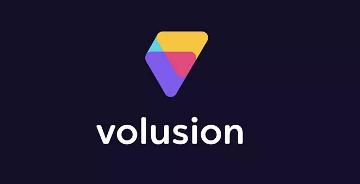 美国知名电子商务网站平台Volusion更换新LOGO