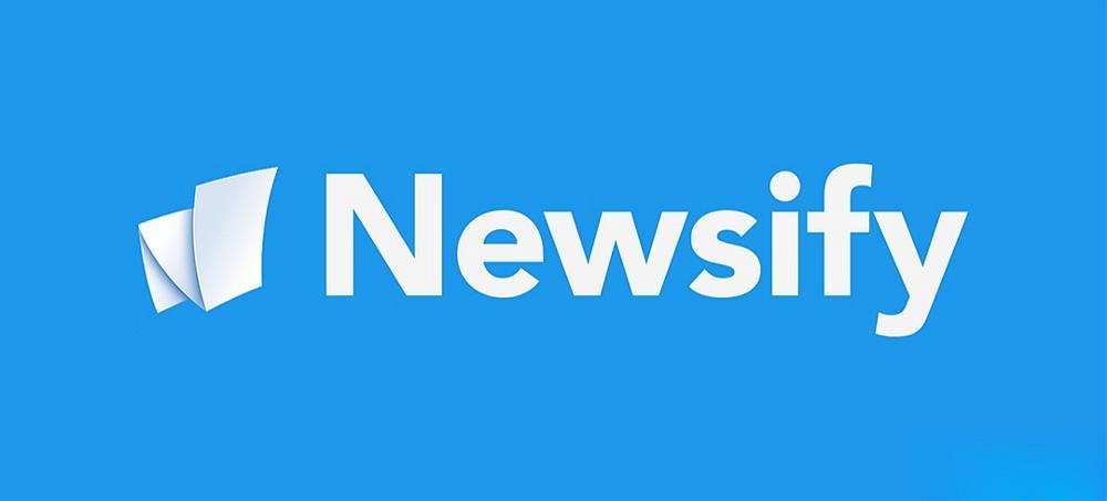 Newsify,苹果设备feed阅读器更换新标志.jpg