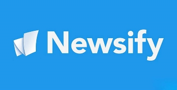 Newsify,苹果设备feed阅读器更换新标志