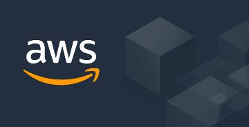 亚马逊AWS启用全新logo