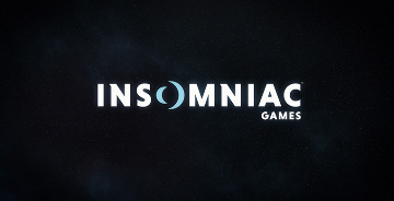 美国电子游戏开发公司insomniac发布新logo
