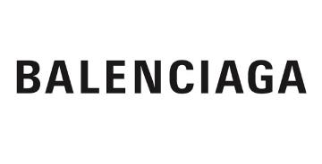 BALENCIAGA 更换了自己的 logo