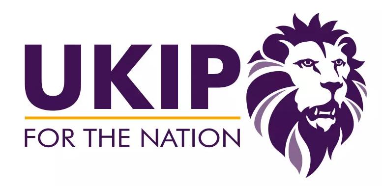 英国独立党启用新logo1.png