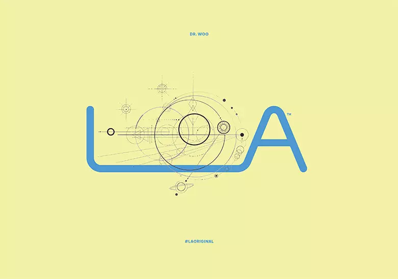 洛杉矶城市logo16.png