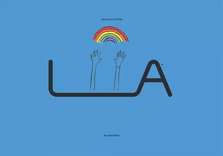 洛杉矶城市logo8.png
