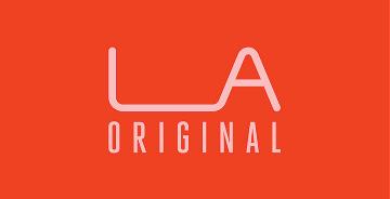 洛杉矶为自己设计了官方logo