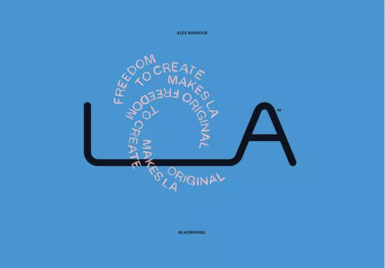 洛杉矶城市logo17.png