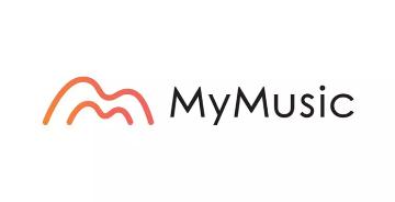台湾省知名的线上音乐平台myMusic发布新logo
