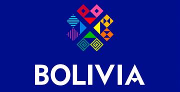 玻利维亚启用全新国家品牌形象logo