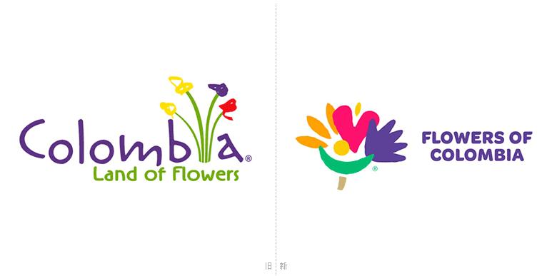 哥伦比亚推出新logo.png
