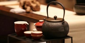 以境带心,以造拟情|第五届茶境•国际茶文化交流展系列活动回顾