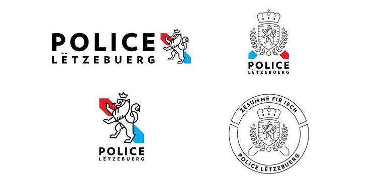 卢森堡警察局形象发展史.png