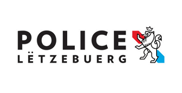 卢森堡警局推出全新品牌视觉形象