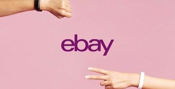 电子购物网站 ebay 推出新品牌形象