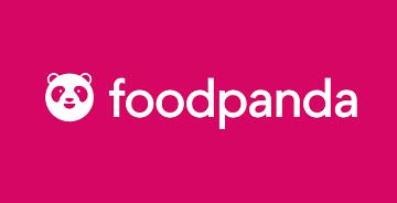 空腹熊猫更换新logo