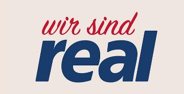 德国大型连锁超市real更换新logo