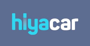 英国汽车共享平台hiyacar启用新logo