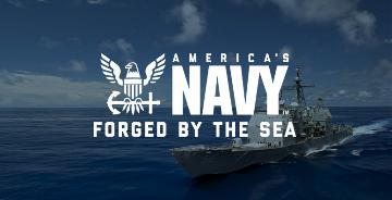 美国海军USN重塑品牌形象