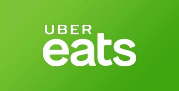 Uber外卖平台Ubereats推出新logo