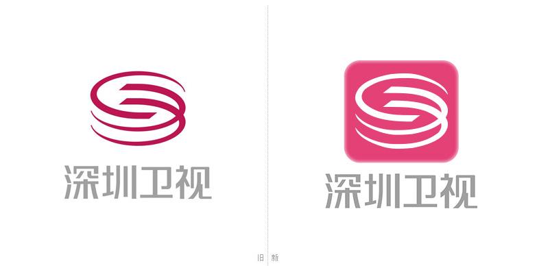 深圳卫视更换新台标.png