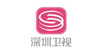 深圳卫视更换新台标