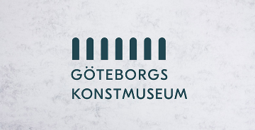 瑞典哥特堡美术馆发布新logo