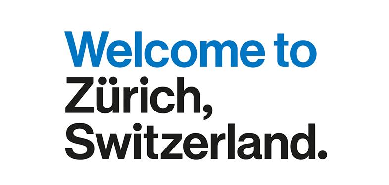 瑞士最大城市苏黎世更换城市logo1.png