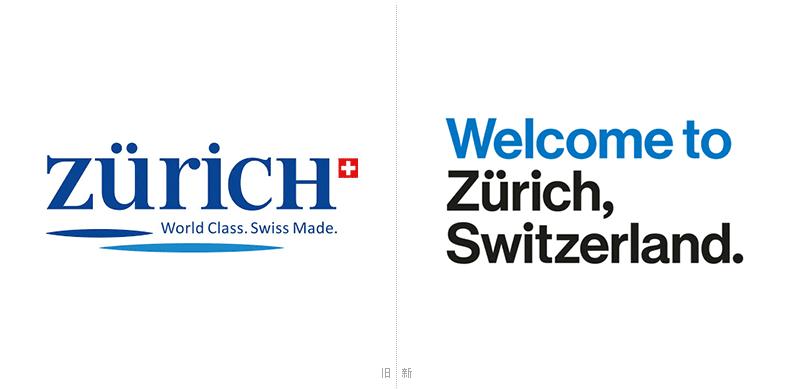瑞士最大城市苏黎世更换城市logo.png