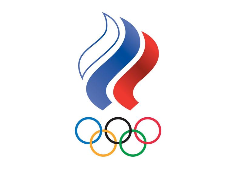 俄罗斯运动员参加平昌冬奥会的专属logo1.png