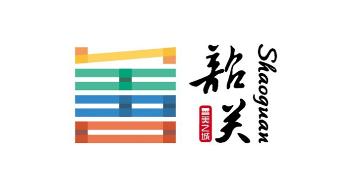 广东韶关城市形象LOGO