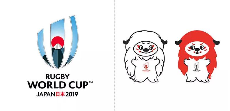 2019年日本橄榄球世界杯吉祥物公布.png