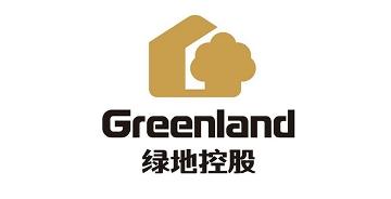 """知名地产开发集团""""绿地控股""""启用新logo"""